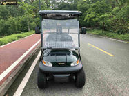DC System 4 Seater Electric Golf Cart Utility Vehicle Service Cargo Carts